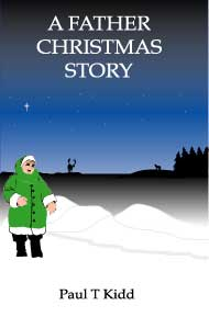 father christmas story cover