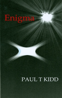 enigma book cover